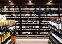 cession boisson alcoolisée, vin